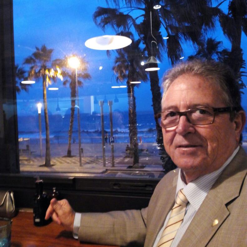 José Aguirre Pérez