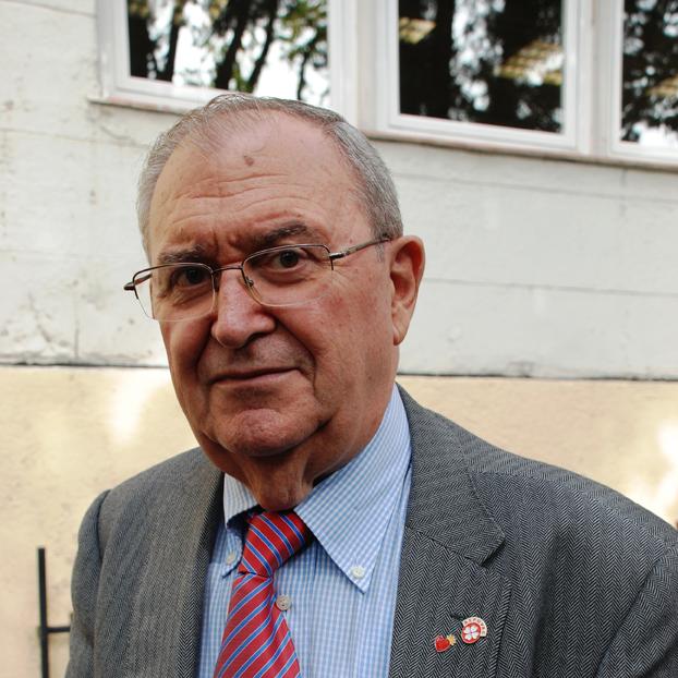 Jose Luis Jiménez Arana