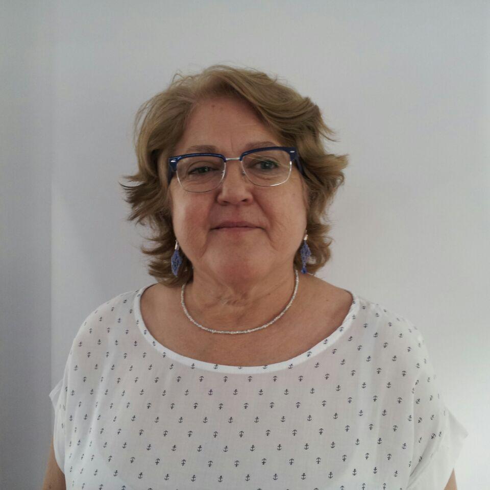 Teresa Hernández González