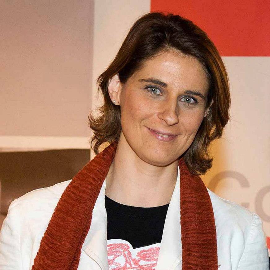 Amaya Sáenz Mancebo