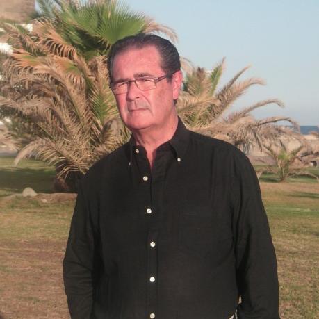 José Luis Palma Gámiz