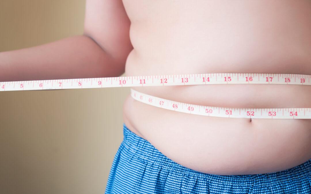 Cuatro de cada 10 niños en España tienen problemas de peso