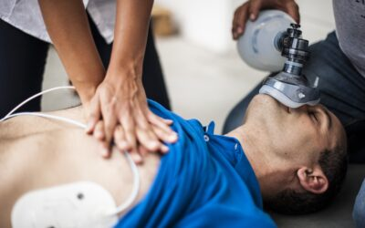 El 55% de paradas cardiacas extrahospitalarias durante el Estado de Alarma no se reanimó