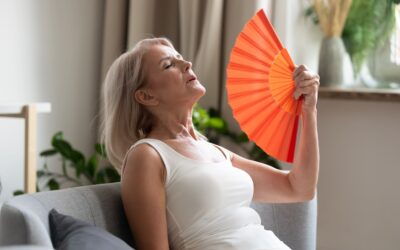 ¿Cómo me afecta el calor si soy paciente cardiovascular?