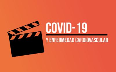 Expertos nos explican la influencia de la Covid-19 en la enfermedad cardiovascular