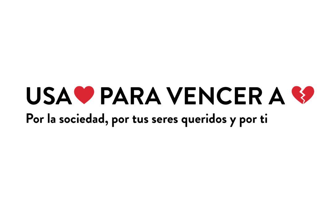 Únete a la campaña del Día Mundial del Corazón #UsoMiCorazón