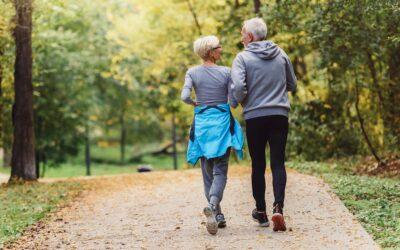 Hacer ejercicio disminuye el riesgo de muerte en un 16%