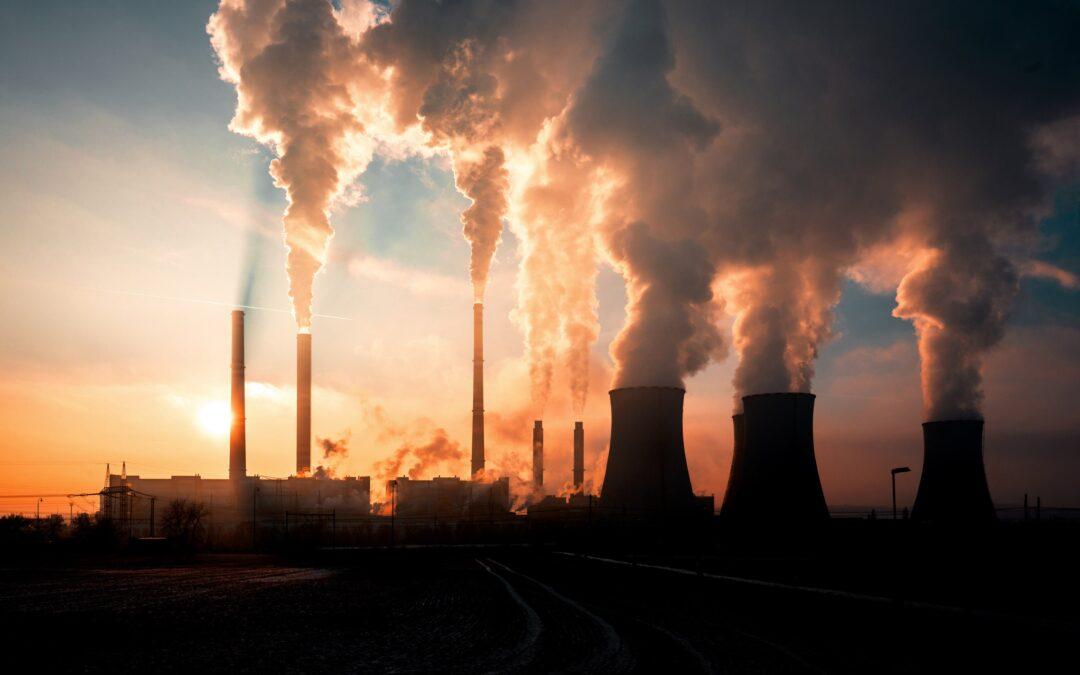 La contaminación ambiental aumenta un 15% las muertes por Covid-19