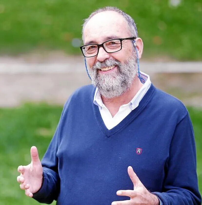 Emilio Bautista