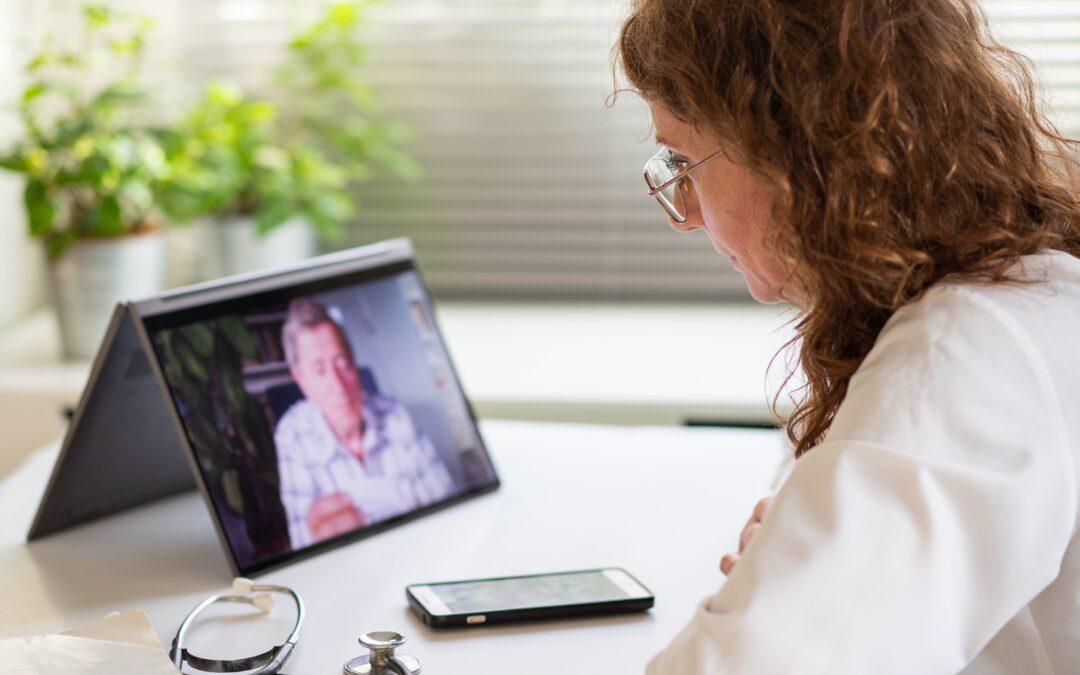 La telemedicina en la mejora de la salud cardiovascular