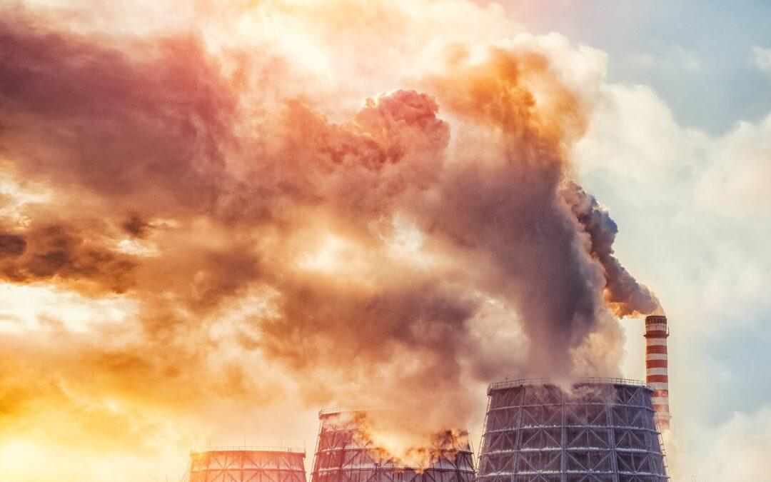 Cardioalianza se suma a la llamada mundial para reducir urgentemente la contaminación ambiental