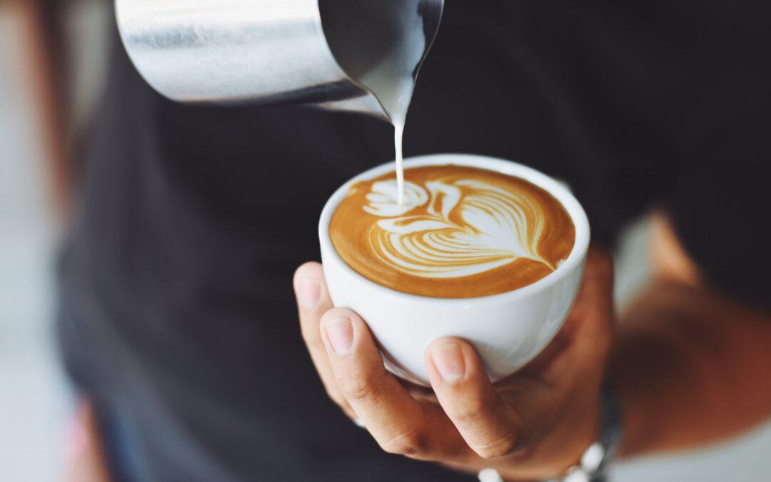 Se asocia el café con un menor riesgo de padecer insuficiencia cardiaca