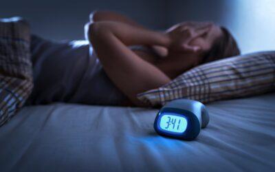 La interrupción del sueño se asocia a una mayor mortalidad, especialmente en las mujeres