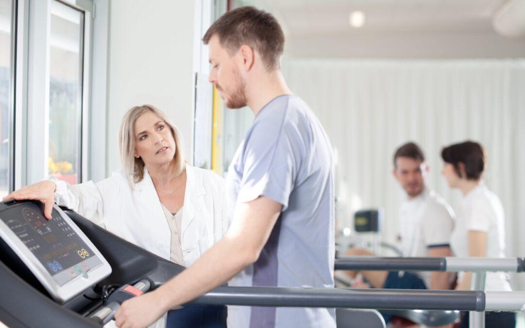 La COVID-19 ha supuesto el cese o la paralización temporal del 75% de los programas de rehabilitación cardiaca en todo el mundo