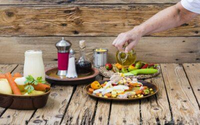 La American Heart Association (AHA) avala los 14 puntos de dieta mediterránea del estudio PREDIMED