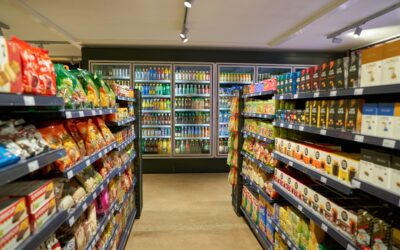 El consumo semanal de alimentos ultraprocesados está relacionado con un mayor riesgo de enfermedad cardíaca